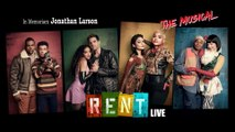 Rent | The Musical Live HD