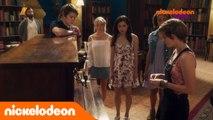 Le Bureau des Affaires Magiques | Test et stress | Nickelodeon France