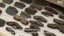 Masques, couteaux, statuettes… 100.000 objets appartenant aux Esquimaux Yupik ont été retrouvés