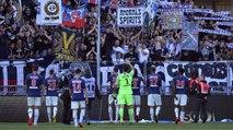 Angers SCO v Paris Saint-Germain: Inside