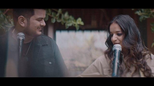 Vishal Mishra - Sajna Ve