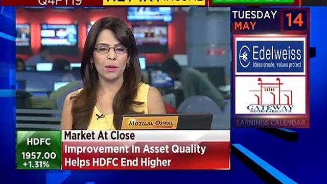 Boost to housing sector will bring a boost to a lot of affiliated sectors, says HDFC