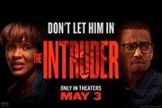 The Intruder Trailer (2019)