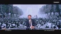 Cannes 2019 : Débat sur Les Misérables - Le Cercle du 10/05