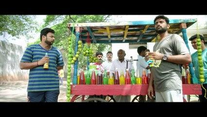 Natpe Thunai  | Vengamavan Video Song | Hiphop Tamizha | Anagha | Sundar C