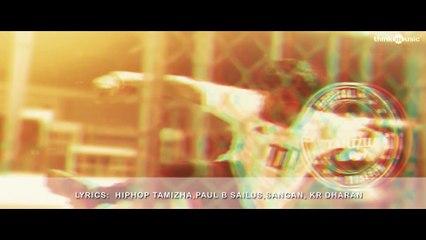 Mr.Local  | Mr.Local Theme Song Lyric Video  | Sivakarthikeyan, Nayanthara | Hiphop Tamizha  | M. Rajesh