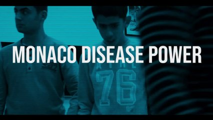 Présentation - Monaco Disease Power