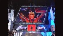 Shawn Michaels_ Cena_ Big Show & Hardy vs. Angle_ Edge_ Snitsky & Chris Masters_