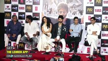 Kabir Singh Trailer Launch | Shahid Kapoor And Kiara Advani