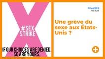 Avortement : Alyssa Milano appelle les femmes à faire la grève du sexe
