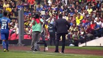 Los fantasmas no dejan a  Cruz Azul .| Azteca Deportes