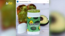 It's Not Deodorant, It's Avocado On a Stick! What Millennials Have Been Begging For