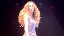 Antalya Jennifer Lopez, Regnum Carya Live İn Concert'te Konser Verecek-Arşiv