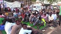 Reprise des pourparlers entre l'armée et les manifestants au Soudan