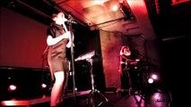Concert-rencontre avec le duo de poésie électronique Komorebi dans le cadre de Musique Actuelle au lycée
