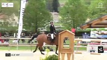 GN2019 | SO_04_Cluny | Pro Elite Grand Prix (1,50 m) Grand Nat | Arthur LE VOT | ARAMIS DE B'NEVILLE