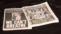 Trial Set To Begin For NYPD Officer Who Put Eric Garner In A Chokehold