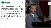 Doris Day, star hollywoodienne des années 1960, est morte