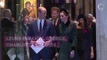 Royal baby de Meghan Markle et du prince Harry : Kate Middleton et le prince William vont enfin rencontrer Archie !