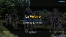 La Véloire : la voie verte du Roannais