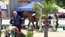 GN2019 | SO_04_Cluny | Pro Elite Grand Prix (1,50 m) Grand Nat | Benoit CERNIN | UITLANDERS DU TER