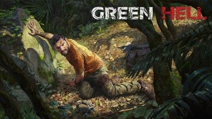 Présentation Green Hell