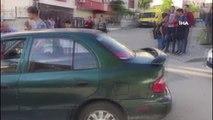 Sincan'da Çocuk Sürücünün Kullandığı Araç Kaza Yaptı: 1 Yaralı