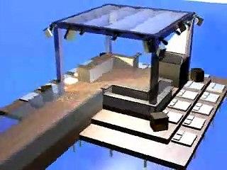 The Cube Floor