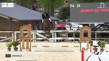 GN2019   SO_04_Cluny   Pro Elite Grand Prix (1,50 m) Grand Nat   Jean Francois RONDOUX   QUINCY DU PHARE