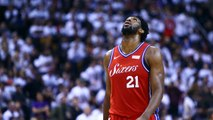 Quentin Richardson: Joel Embiid Needs to Get in Better Shape