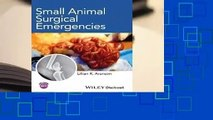 About For Books  Small Animal Surgical Emergencies  For Kindle