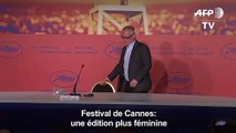 Festival de Cannes: Frémaux défend sa sélection