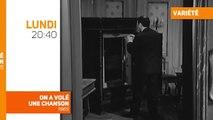 Spécial Festival de Cannes et Fernandel : Ce soir à 20h40, TV Melody proposera On a volé une chanson jamais revu depuis 1965 avec Franck Fernandel