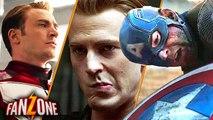 CAPTAIN AMERICA est-il meilleur personnage du Marvel Cinematic Universe ? - FanZone
