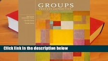Groups: Process and Practice  Best Sellers Rank : #4