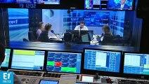 """Libération des otages : pour Olivia Grégoire (LREM), les critiques de Benoît Hamon """"sont déplacées"""""""