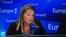 """Olivia Grégoire (LREM) : """"Benoît Hamon est-il un spécialiste du Bénin ? Je ne le crois pas"""""""