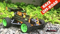 Nikko RC Turbo Panther 60th Anniversary Limited Edition OFF-ROAD RACING || Keith's Toy Box