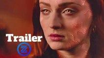 Dark Phoenix IMAX Trailer (2019) Sophie Turner, Jessica Chastain Action Movie HD