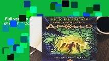 Full version  The Burning Maze (Trials of Apollo) Complete
