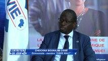 L'Entretien du Jour avec Cheickna Bounajim CISSÉ 13/05/19