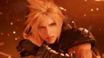 Square Enix drops teaser for 'Final Fantasy VII' remake