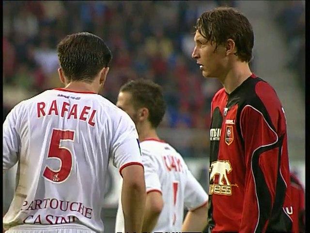 13/05/06 : Alexander Frei (36') : Rennes - Lille : (2-2)