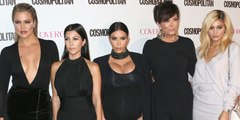 Watch — The Kardashian-Jenners Narrowly Escape Woolsey Fire On 'Keeping Up With The Kardashians'