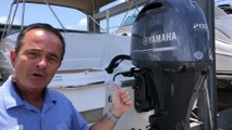 2018 Used NauticStar 243 DC Sport Deck For Sale at MarineMax Naples Yacht Center