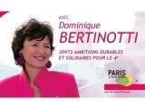 Clip de campagne -élections municipales de Paris 2008