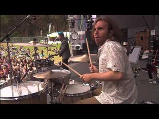 Midi Matilda - By The Firelight (Live at Outside Lands 2013)