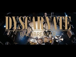 DYSCARNATE - Backbreaker (Official Video)