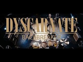 DYSCARNATE - Backbreaker (Official Video)