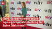 Geri Horner Is Changing Up Her Style For Spice Girls Tour